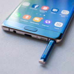 پیشنهاد سامسونگ به کاربران نوت7در کرهجنوبی برای آپگرید به گلکسی S8 و نوت8 با نصف قیمت